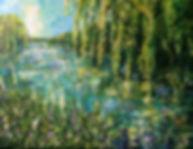Beneath Willows