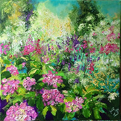 Flowers for the Soul £300