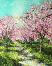 Blossom Walk £295