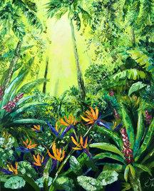 Jungle SOLD