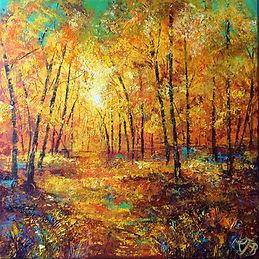 Autumn Forest £295