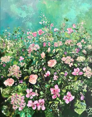 A Garden Romance £320