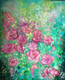 La Vie en Rose  £300