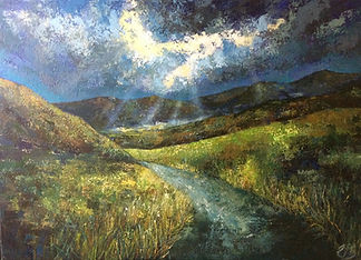 Long Road Home £700