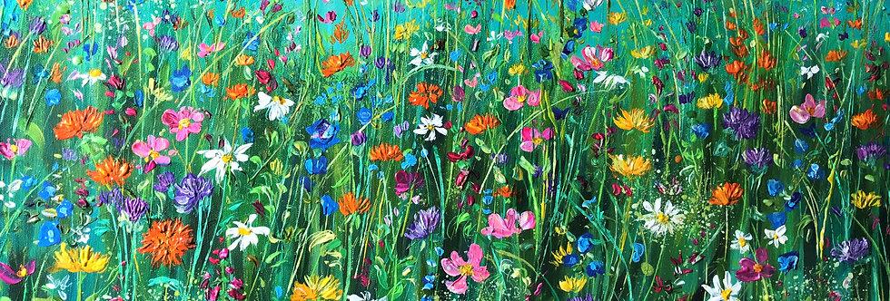 Blissful Meadow