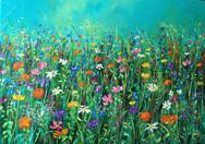 Blissful  Meadow £520
