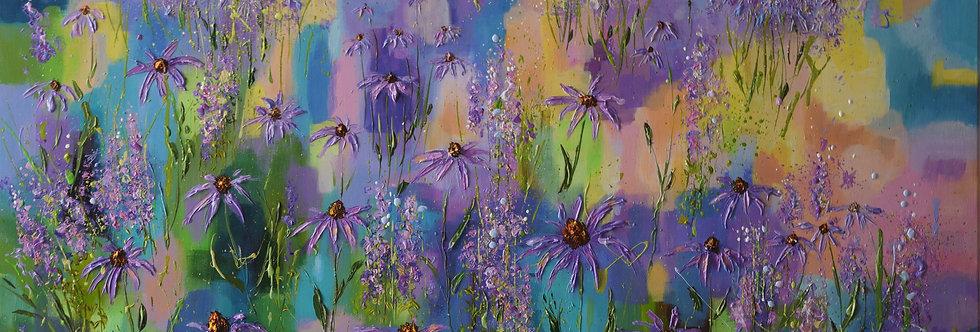 Return to the Purple Meadow