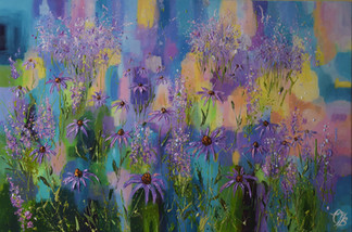 Return to the Purple Meadow  £580