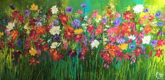 Belle Fleurs £480