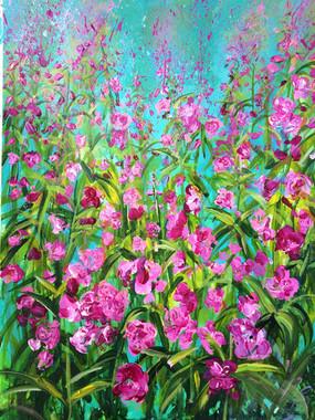Rosebay Willowherb £180