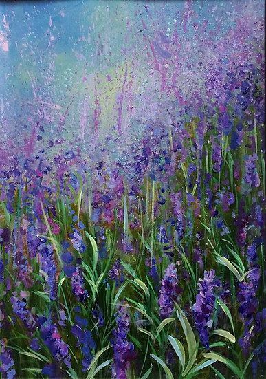 Purple rain no2