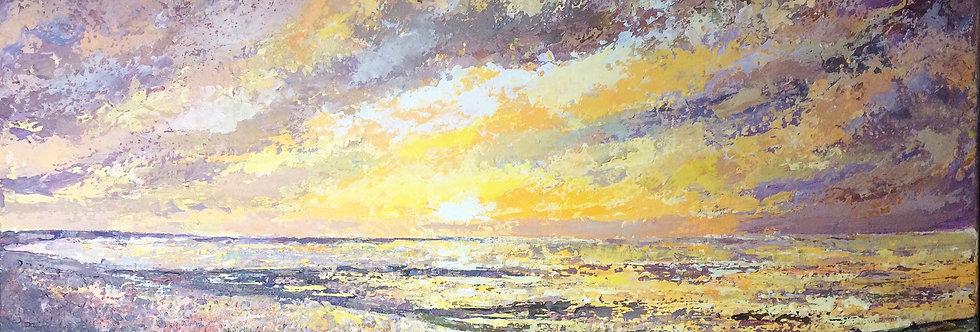 Seasalter Sunset