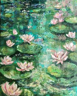 Lilly Pond £380