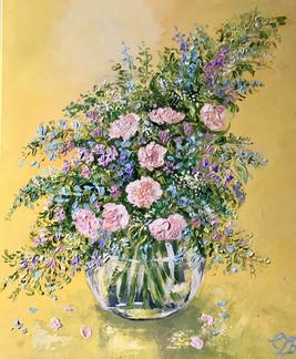 Bouquet £395