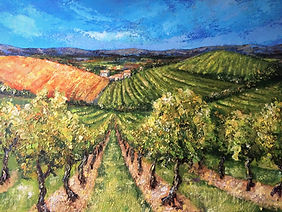 The Vineyard £550