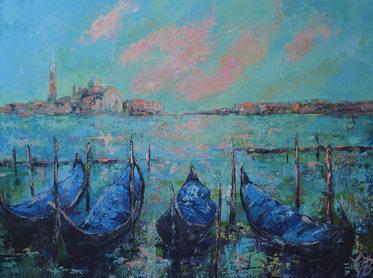 Venice Dawn £595