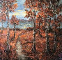 Autumn View £1000