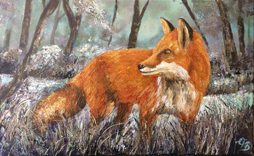 The Red Fox £320