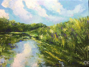 On the River £225