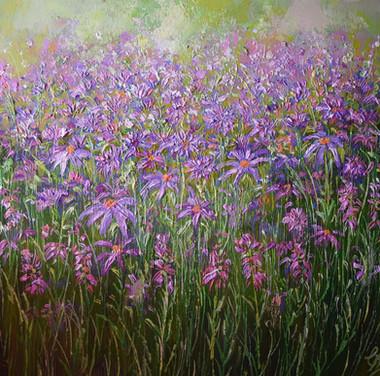 Lilac Mist £290