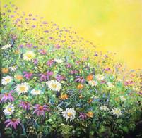 Paradise garden £695