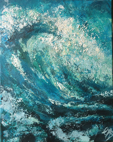 Wave study SOLD