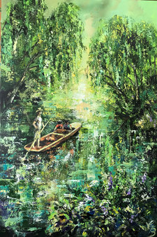 On the River £880