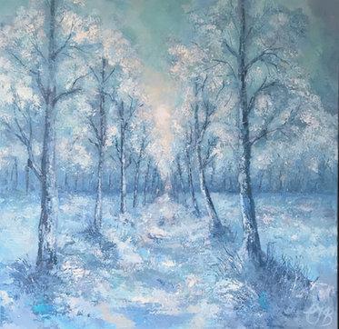 The Snow trees £980