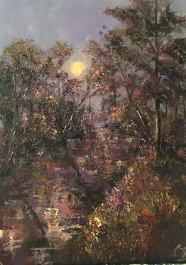 October on the River £395