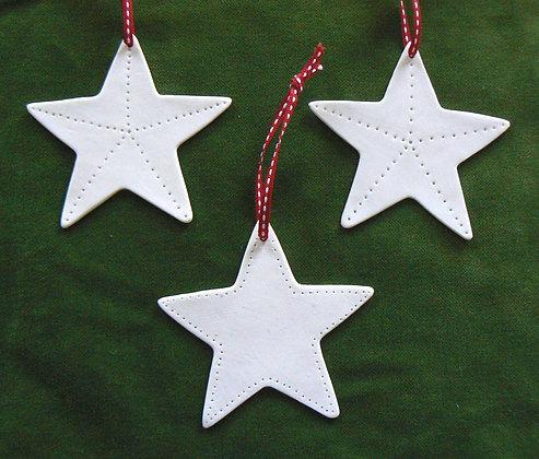 Porcelain Stars