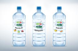 Eco Marcet-Aromalı su