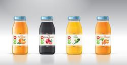 Eco Marcet - Fresh meyve suları