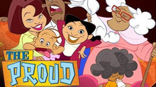 Top 5 Most Influential Black Cartoons
