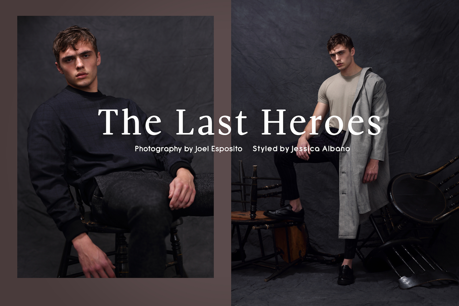 Last Heroes - cover page 10 web