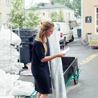 Flow Festival – Production Assistant