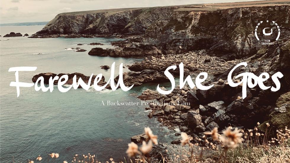 Farewell She Goes (2020)