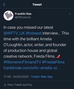 Franklin Rae