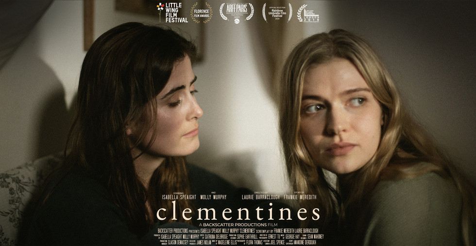 Clementines (2019)