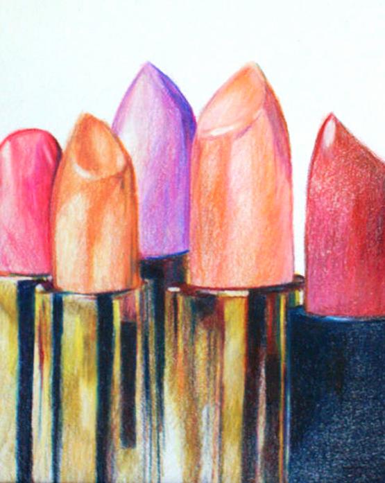 Контакти Elektra makeup