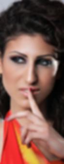 Професионален грим за фотосесии и много други приложения от Elektra makeup