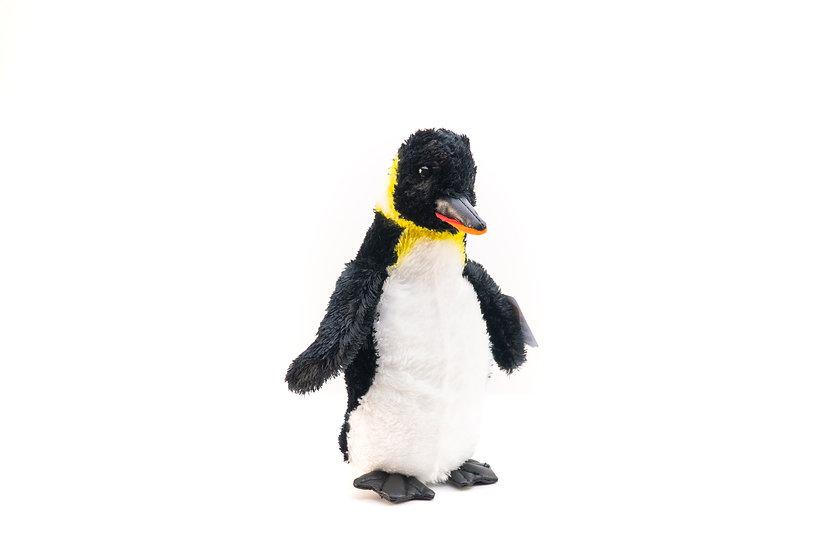 Aurora Mini Flopsie - Mini Emperor Penguin