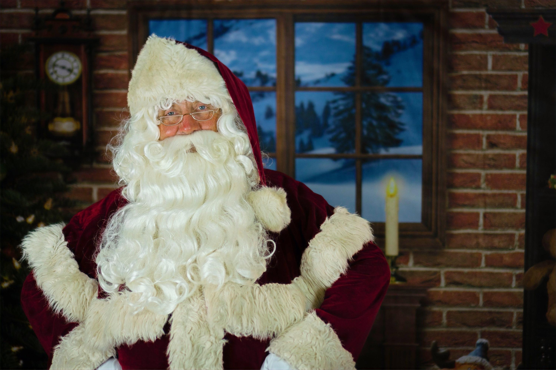 Visit Santa Online