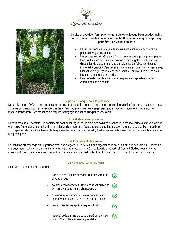 Protocole Pand+®mie  3 rentr+®e 2020-21-