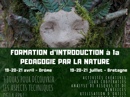 Formation : Introduction à la PPN