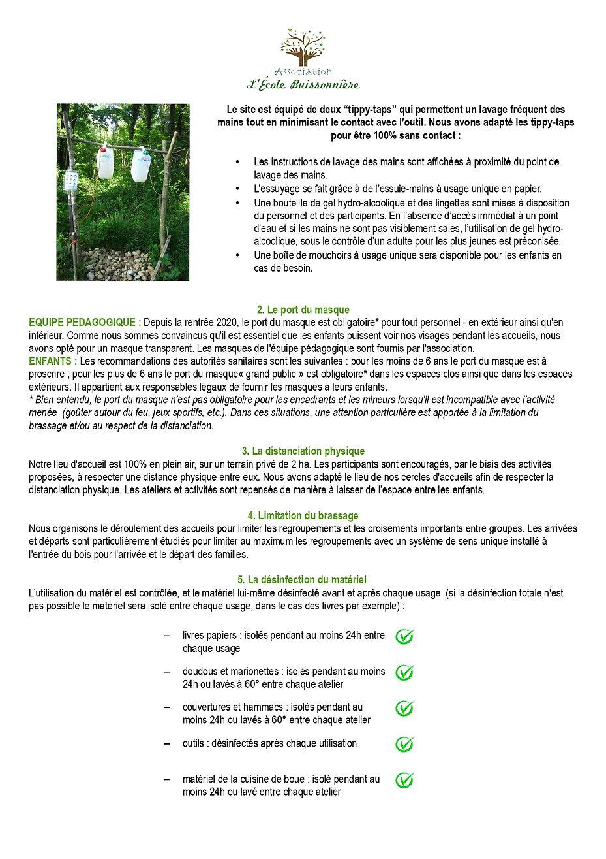 Protocole Pandémie #5 - 28 novembre_page