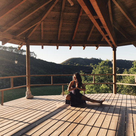 20 REASONS TO GO ON A YOGA RETREAT