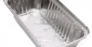 NO6A FOIL CONTAINERS (x500)