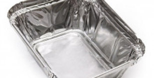 NO1 FOIL CONTAINERS (x1000)