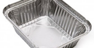 NO2 FOIL CONTAINERS (x1000)
