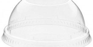 Dart - 12-16-20oz Clear Smoothie Lid (16LCDH) x1000 (box)